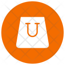 Carrybag Bag Shopper Icon