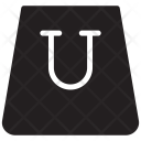 Carrybag Shopping Mail Bag Icon
