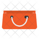 Carrybag Hand Bag Shopping Icon