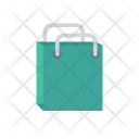 Carrybag Shopping Packet Icon