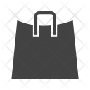 Handbag Carrybag Shopping Icon