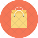 Carrybag Bag Handbag Icon