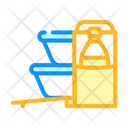 Carrying Bag Icon