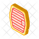 Carrying Basket Cat Icon
