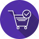 Cart Verified Items Icon