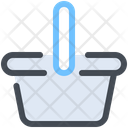 Cart Ecommerce Shopping Icon