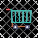 Cart Bag Buy Icon