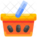 Cart Shopping Basket Icon