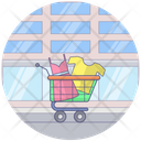 Cart Shopping Cart Shopping Trolley Icon