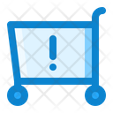 Cart Shopping Notification Icon