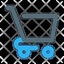Cart Shop Buy Icon