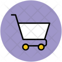 Cart Shopping Add Icon