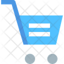 Cart Shopping Cart Trolley Icon