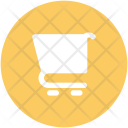 Cart Trolley Shopping Icon