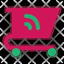 Shopping Feeds Commerce Woocommerce Icon