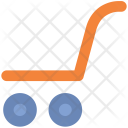 Cart Hand Trolley Icon
