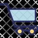 Ecommerce Online Shopping Shopping Icon