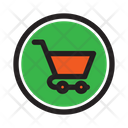 Stroller Music Player Icon