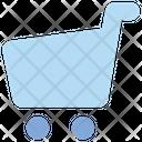 Christmas Cart Shopping Icon