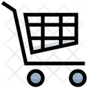 Business Financial Cart Icon