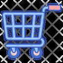 Cart Shopping Trolley Shopping Cart Icon