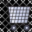 Cart Shopping Basket Icon