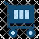 Shopping Cart Online Shopping Ecommerce Icon
