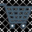 Cart Shopping Cart Shopping Icon
