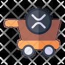 Cart Wagon Buy Icon
