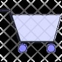 Cart Commerce E Commerce Icon