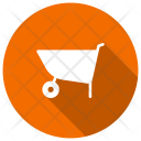 Cart Dolly Trolley Icon