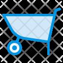 Cart Dolly Trolley Icon