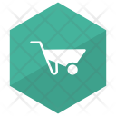 Cart Trolley Dolly Icon