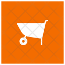Cart Trolley Handtruck Icon
