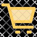 Cart Buy Ecommerce Icon