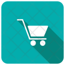 Cart Basket Shopping Icon