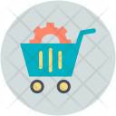 Cart Ecommerce Shoping Icon