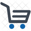 Secure Basket Service Icon