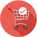 Cart Shopping Wishlist Icon