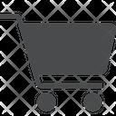 Buy Shopping Shopping Cart Icon