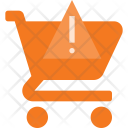 Cart Attention Icon