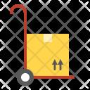 Cart box Icon