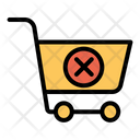 Cart Close Icon
