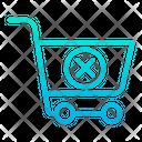 Cart Close Icon