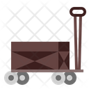Cart Equipment Icon