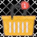 Shopping Notifications Cart Notifications Shopping Basket Notification Icon