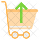 Cart Purchase Icon