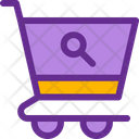 Ecommerce Shopping Online Icon