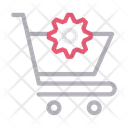 Cart Setting Icon