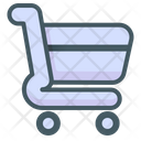Cart Trolley Icon
